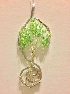 Tree of Life -freeform