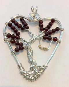 Tree of Life-heart
