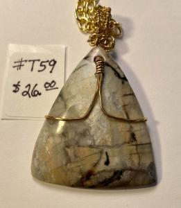 Jasper  #T59, $26.00