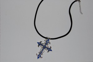 Cross #205