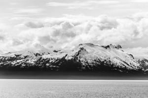 Inland passage mountains 2