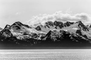 Inland passage mountains 3