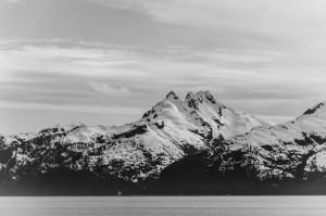 Inland passage mountains 4