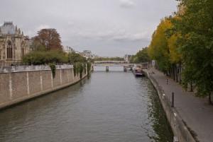 Paris Canal #2