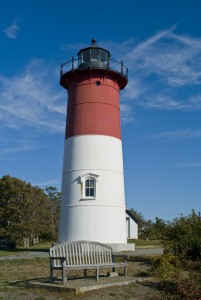 Nausset Lighthouse