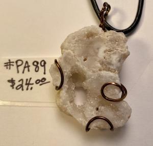 Geode Slice #PA 89 $24.00