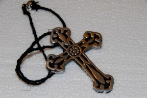 Cross #66