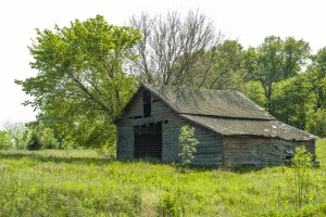Toddville Barn