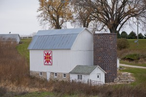 Decorah Quilt Barn